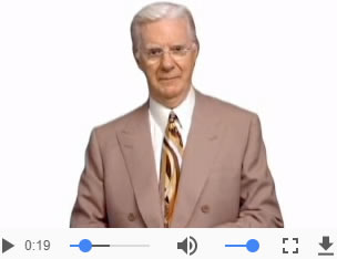 Hear what Bob Proctor has to say about Calm Confidence