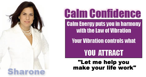 Calm Confidence Wellness Programs